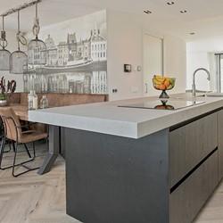 Modern Industriele Keuken Leerdam Uw Keukenspeciaalzaak