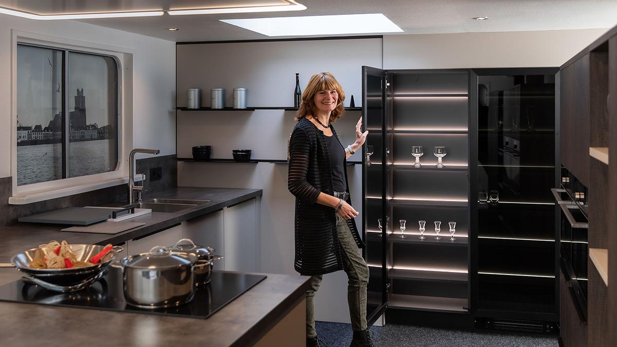 Keuken Line Zwijndrecht Uw Keukenspeciaalzaak
